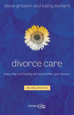 bible study for divorce recovery