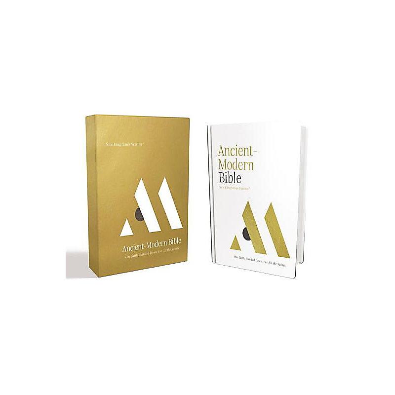 Modern Language Bible-OE