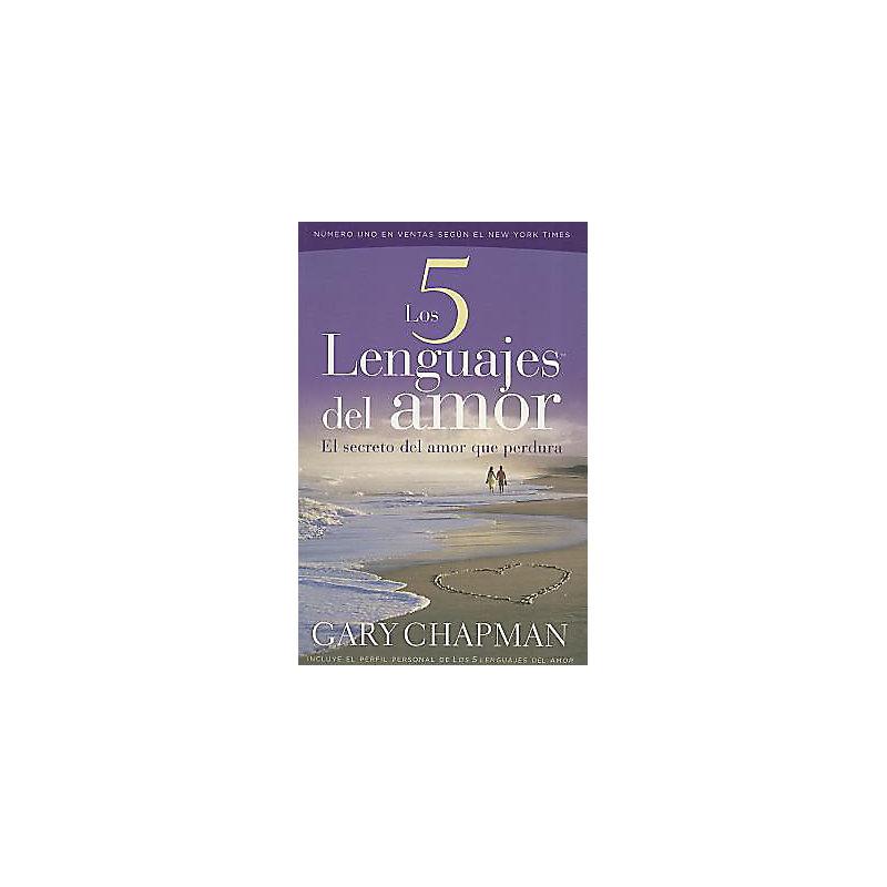 Cinco Lenguajes del Amor