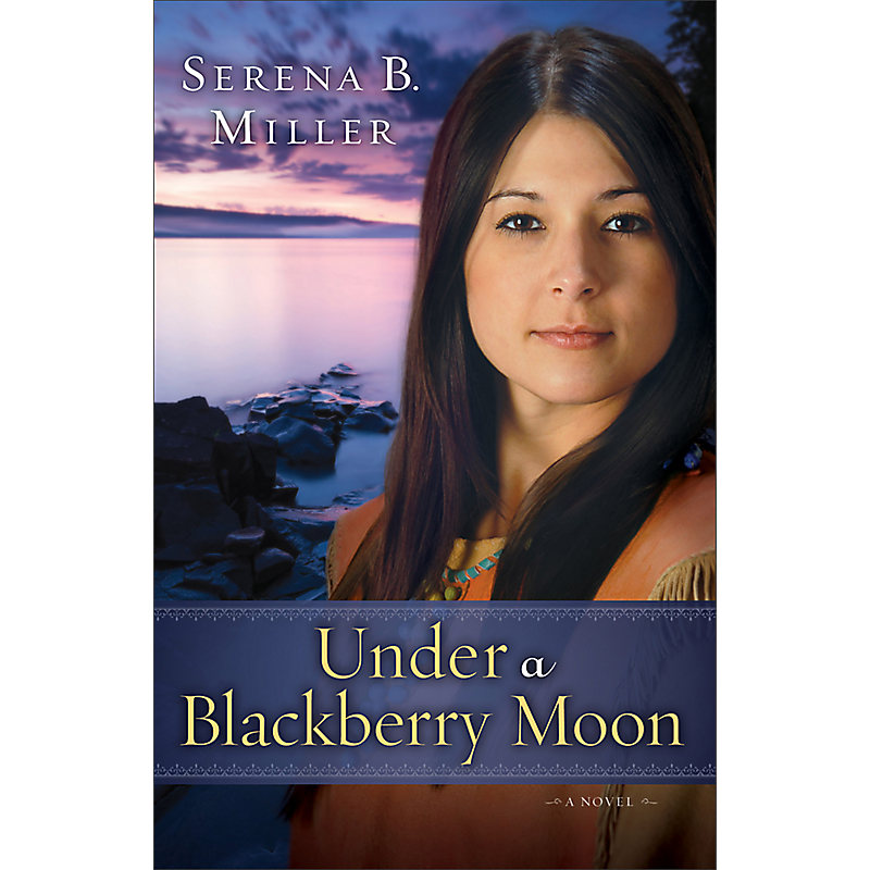 Under a Blackberry Moon