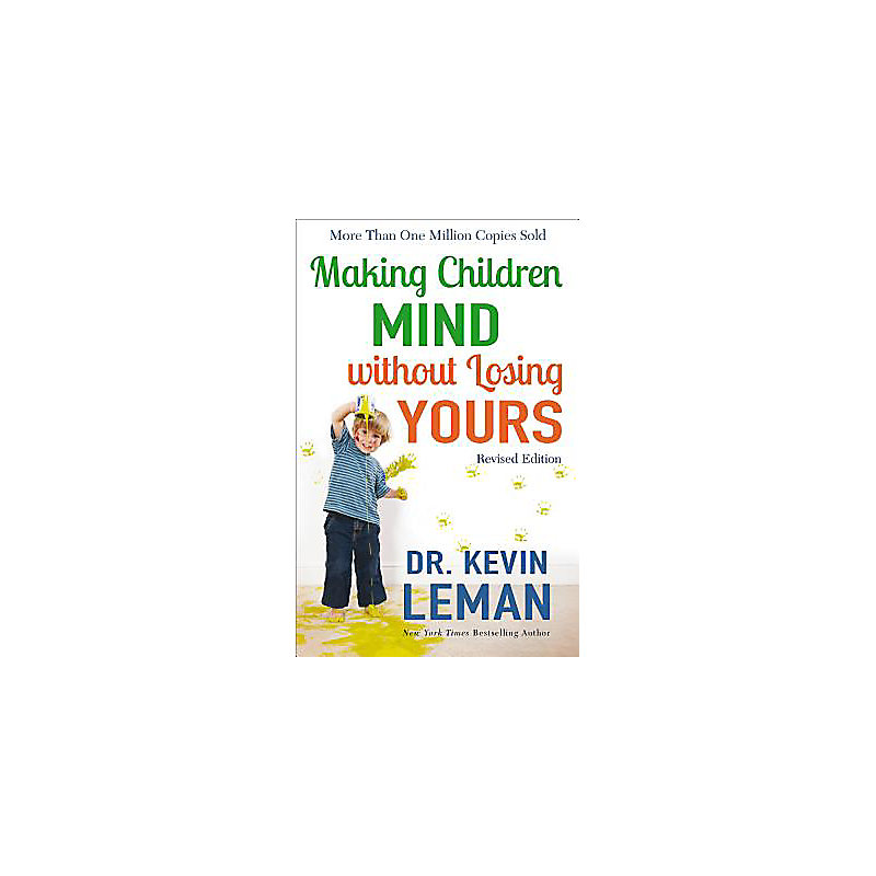 Making Children Mind without Losing Yours