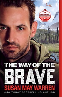 Book The Way of the Brave by Susan May Warren