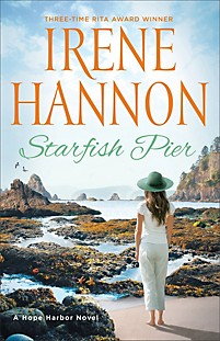 Book Cover Starfish Pier by Irene Hannon