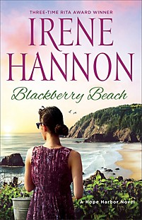 Book Cover Blackberry Beach by Irene Hannon