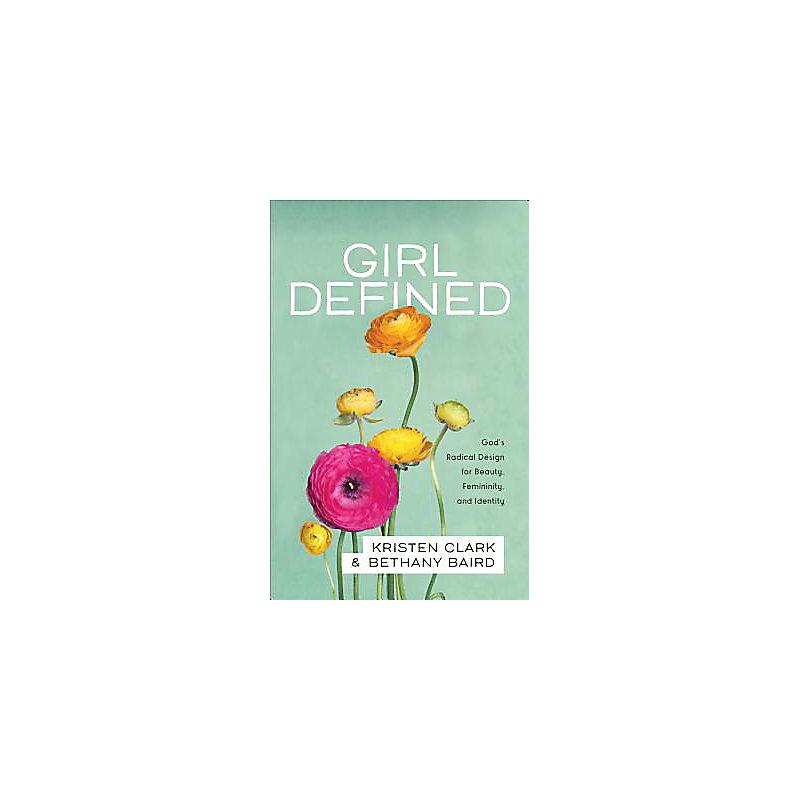 Girl Defined