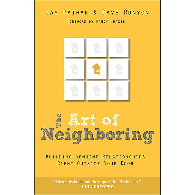 The Art of Neighboring