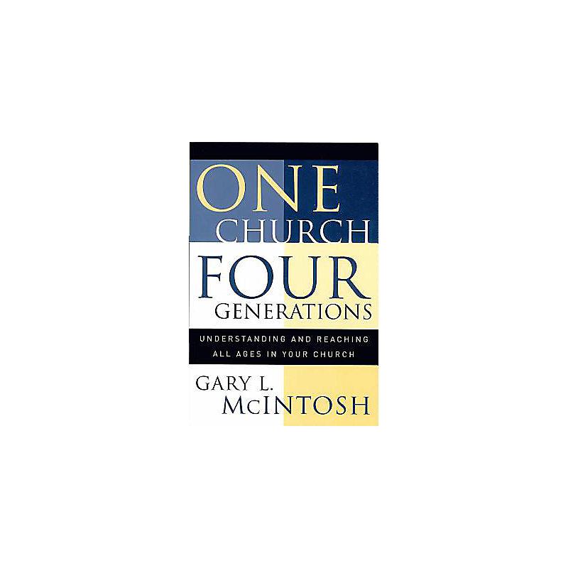 One Church, Four Generations