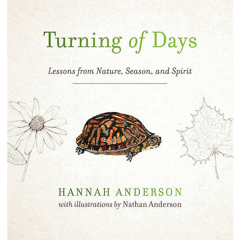 Turning of Days