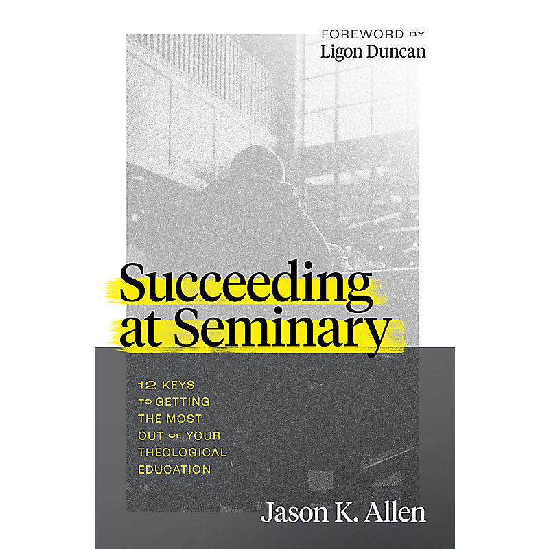 Succeeding at Seminary