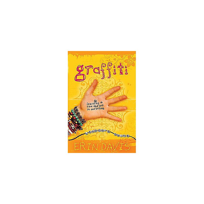 Graffiti Leader's Guide