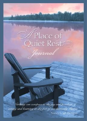 a place of quiet rest pdf