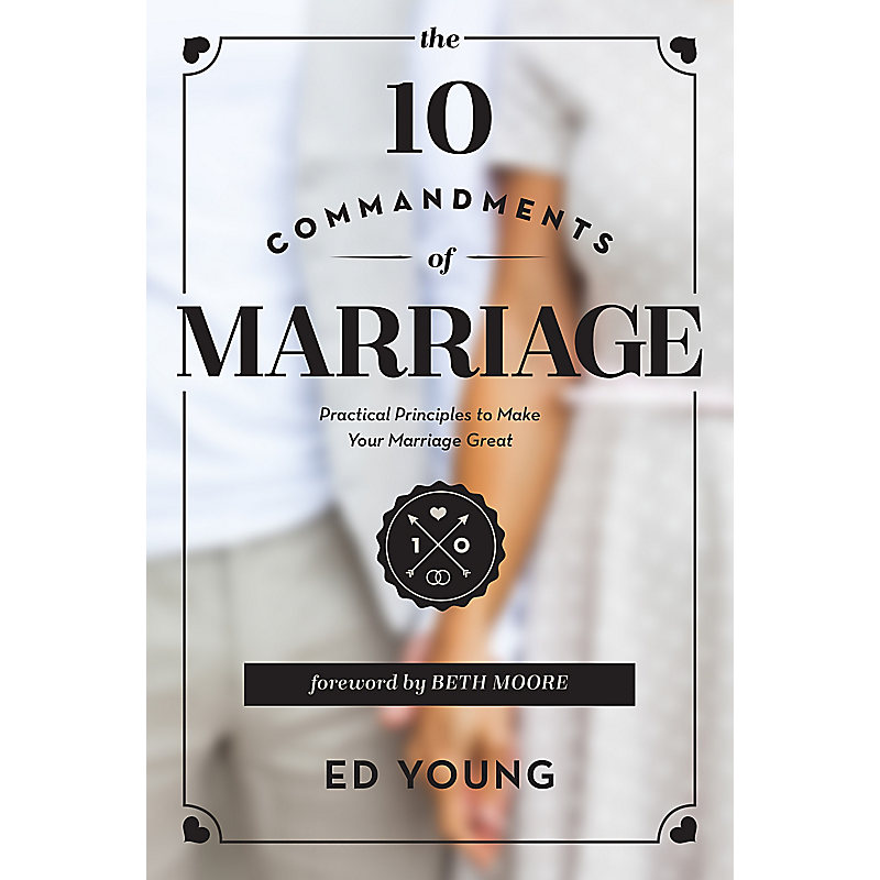 Youth devotions on the ten commandments the ten commandments array the 10 commandments of marriage lifeway rh lifeway com fandeluxe Image collections