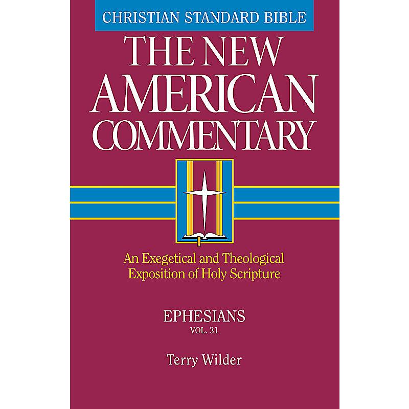 Ephesians Lifeway