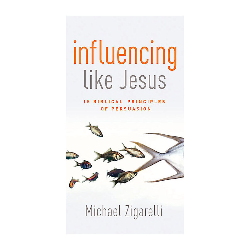 Influencing Like Jesus