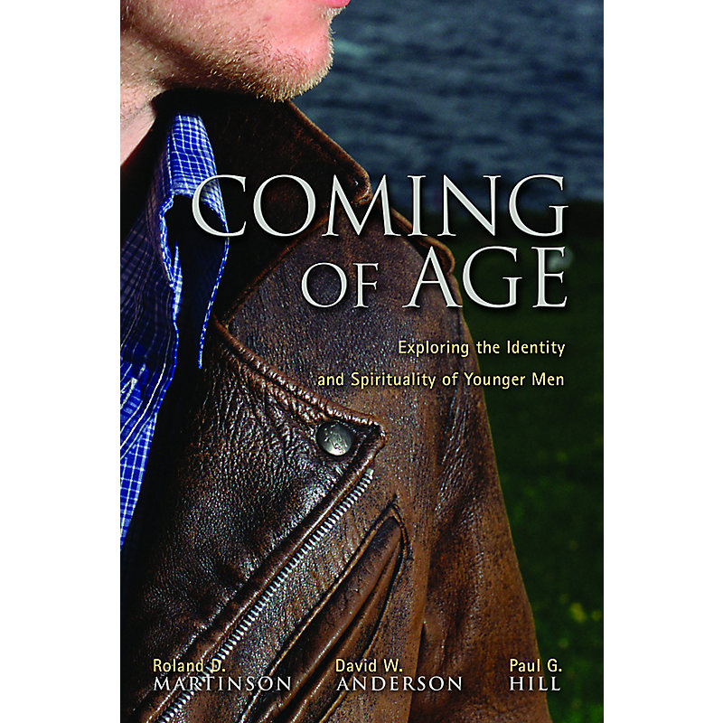 Coming of Age: Exploring the Identity and Spirituality of Younger Men
