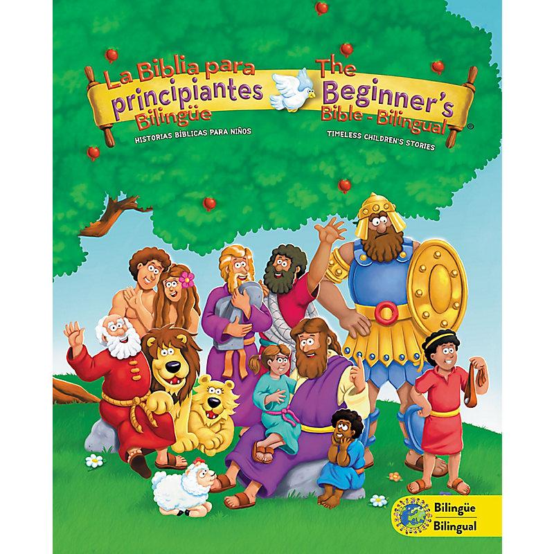 La Biblia Para Principiantes Bilingue