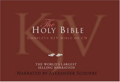 Best Audio Recording Of The Bible