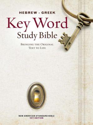 new american standard study bible pdf