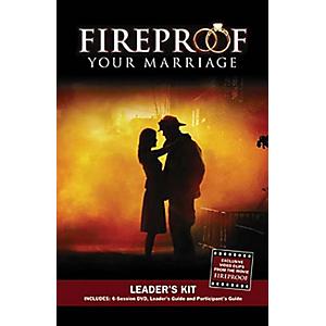 Fireproof - LifeWay