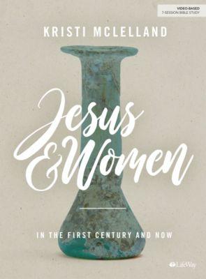 Jesus and Women