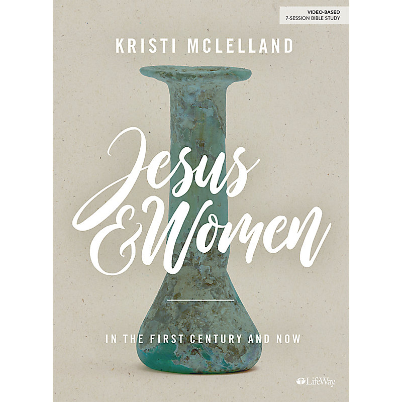 Jesus and Women - Bible Study eBook