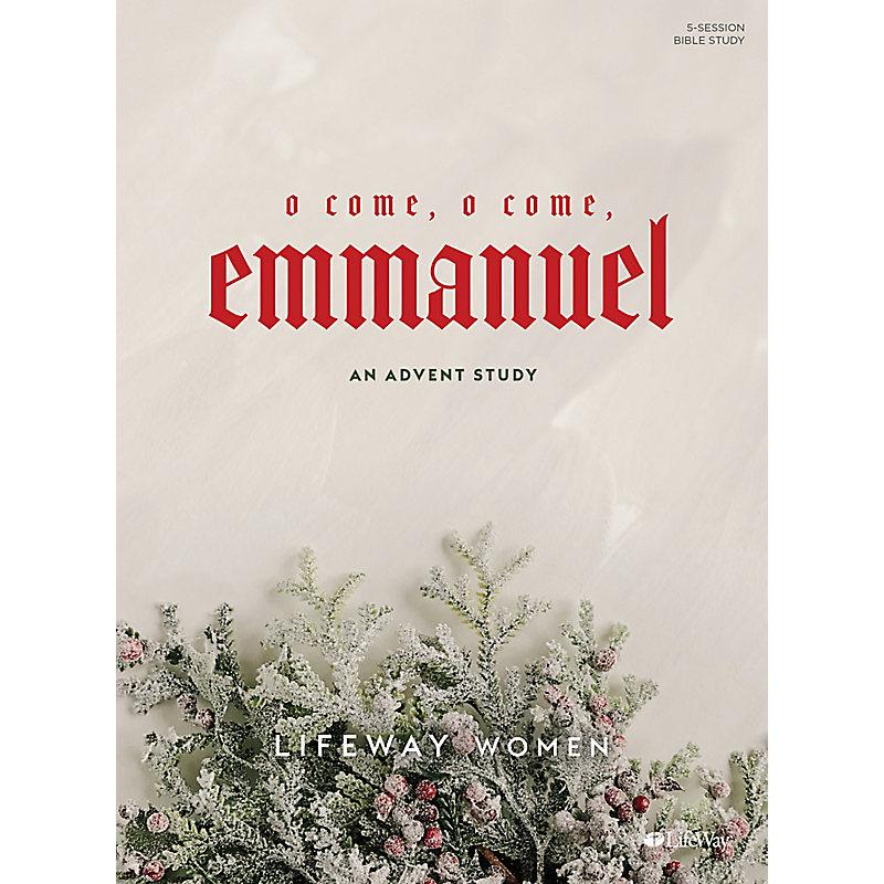 O Come, O Come, Emmanuel eBook