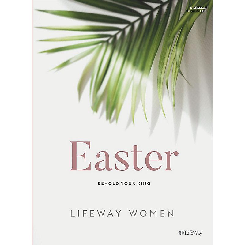 Easter - Bible Study eBook