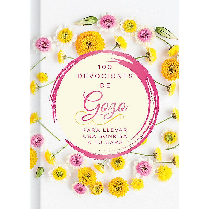100 días de gozo