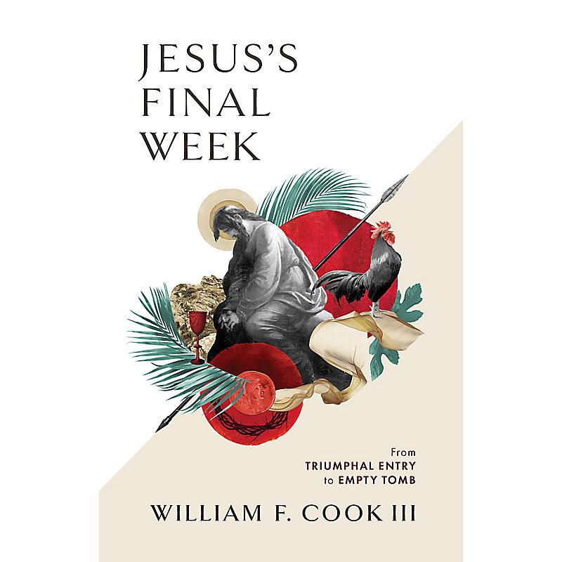 Jesus's Final Week