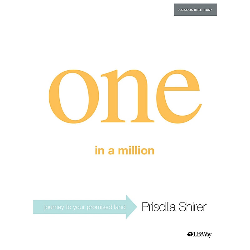 One in a Million - Bible Study eBook - Updated