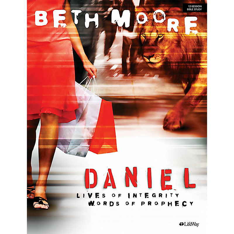 Daniel - Bible Study eBook - Updated