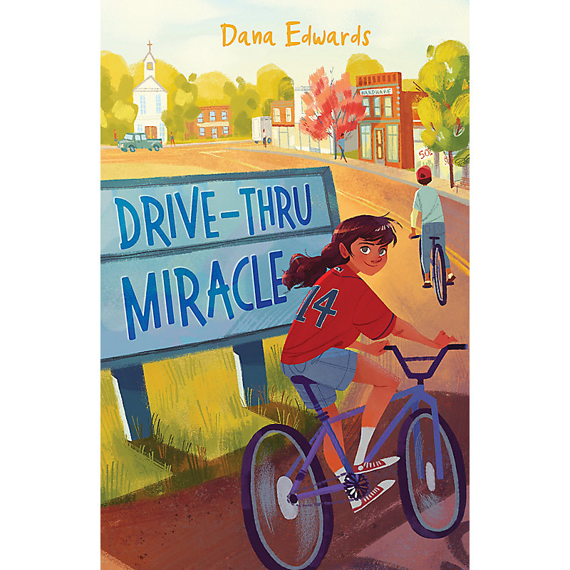 Drive-Thru Miracle