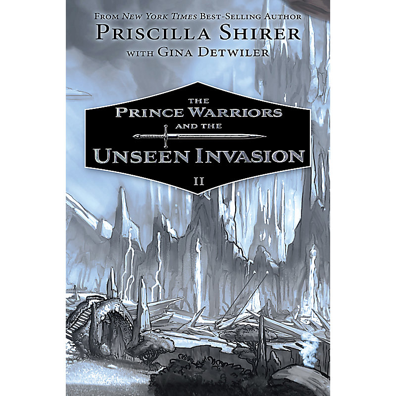 The Prince Warriors and the Unseen Invasion