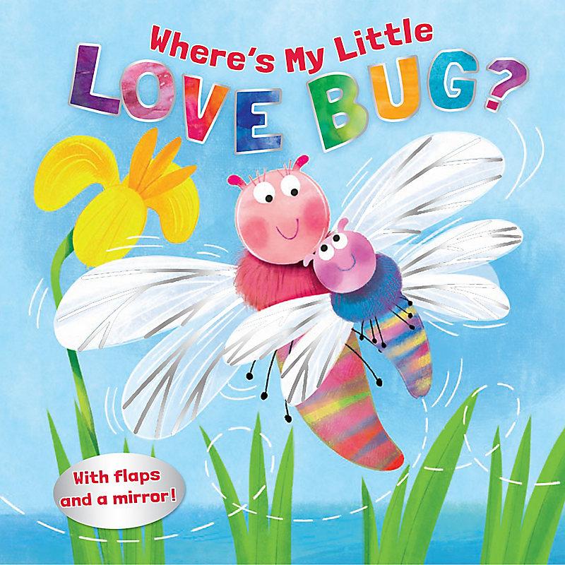 Where's My Little Love Bug?