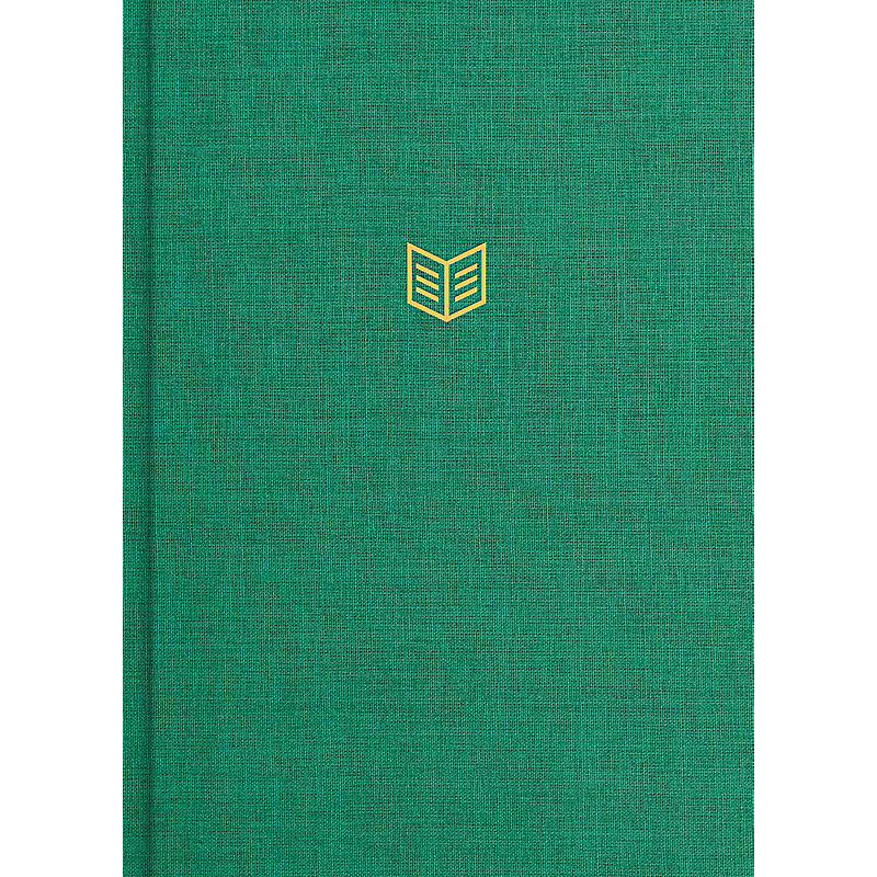 CSB She Reads Truth Bible, Emerald Cloth over Board, Indexed (Limited Edition)