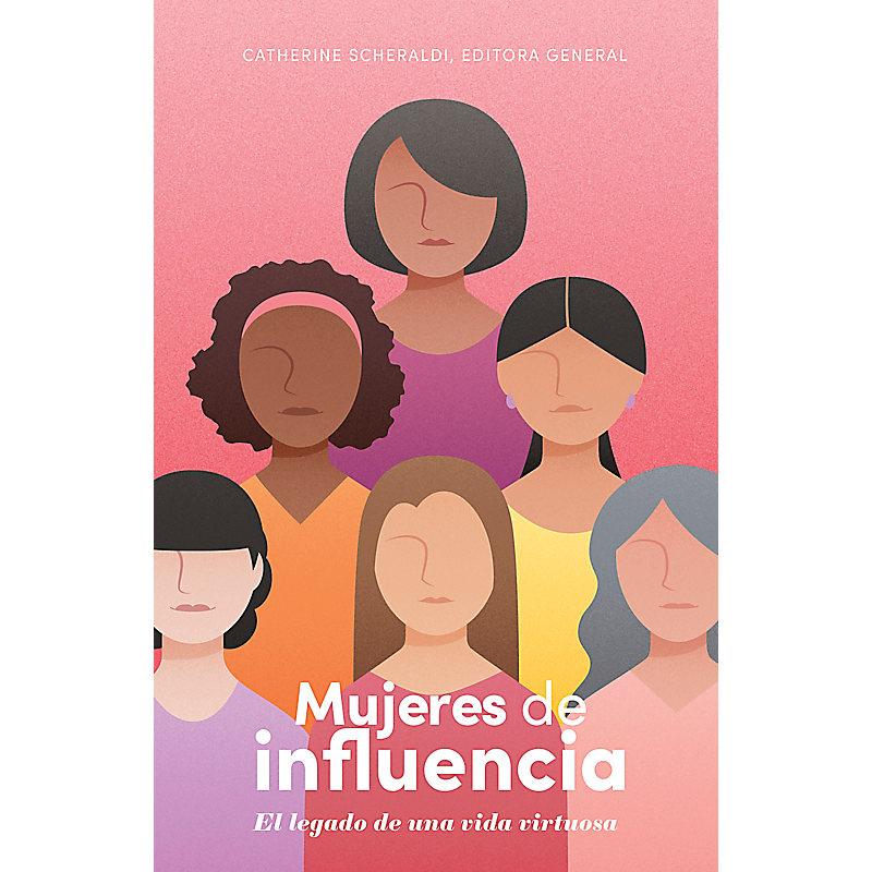 Mujeres de influencia