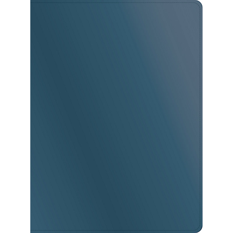 CSB Apologetics Study Bible for Students, Metallic Blue LeatherTouch