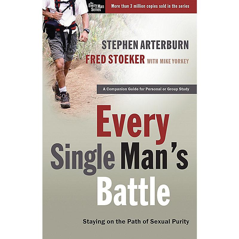 Every Single Man's Battle Workbook