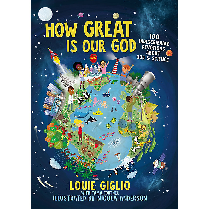 How Great Is Our God - LifeWay