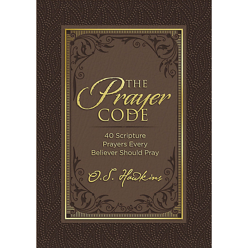 The Prayer Code