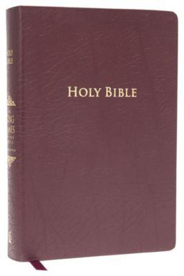 Bible KJV   King James Version Bible   LifeWay