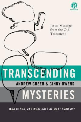 The book cover of Ginny Owens