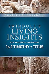 1 & 2 Timothy, Titus, Philemon