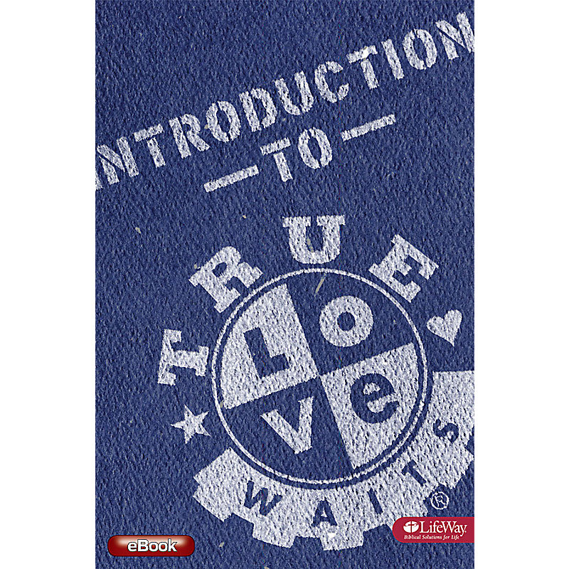 Introduction to True Love Waits