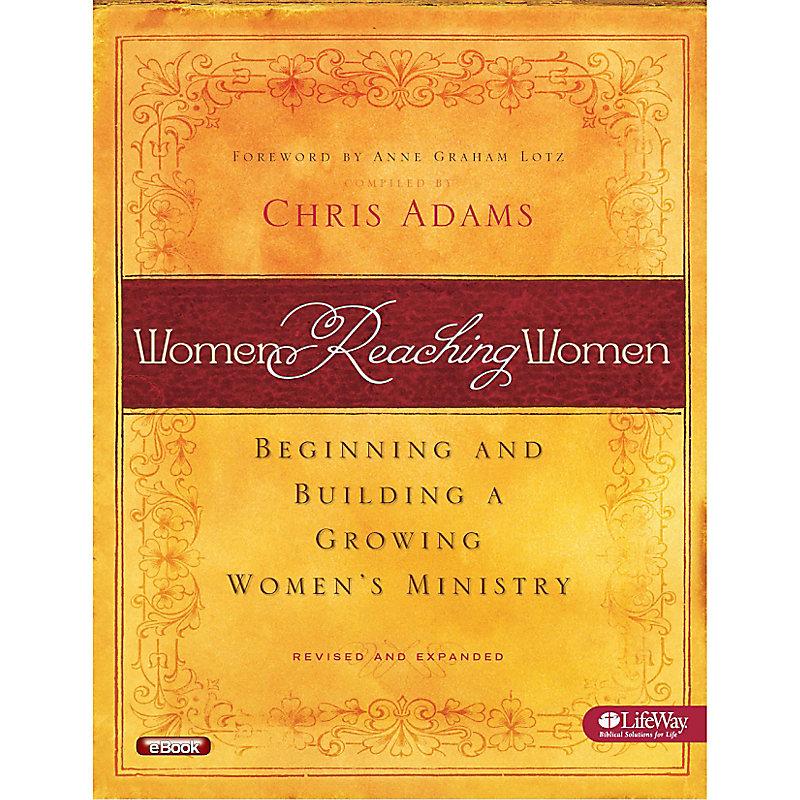 Women Reaching Women - eBook