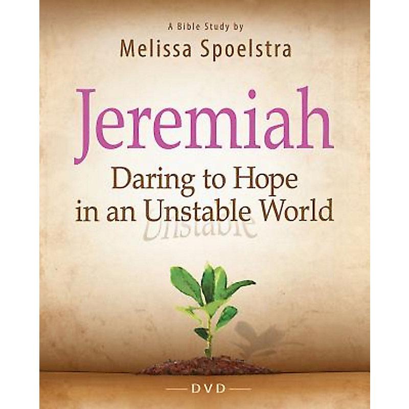 Jeremiah - Women's Bible Study DVD