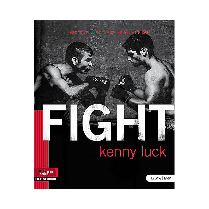 Fight: Member eBook