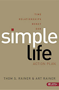 Simple Life Action Plan