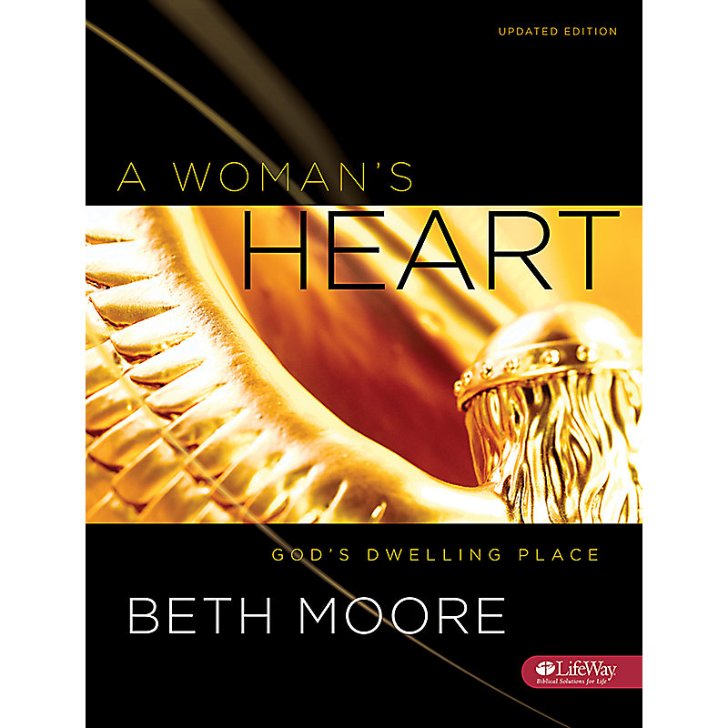 A Woman's Heart - Bible Study Book