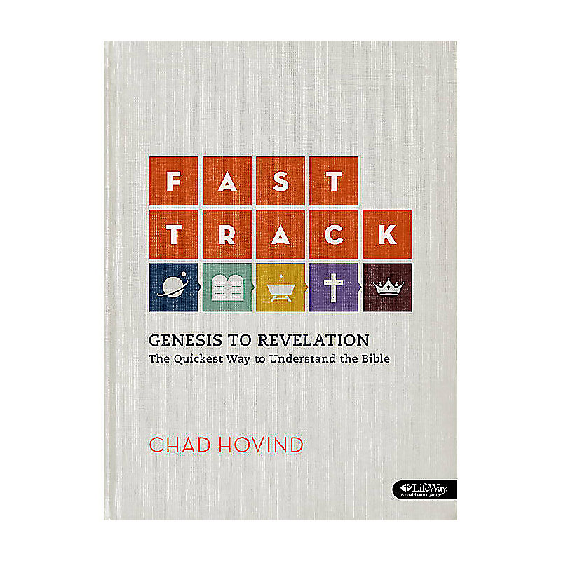 Fast Track: Genesis to Revelation